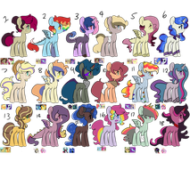 MLP ship adopts :: OPEN :: by movedtojupiterscent
