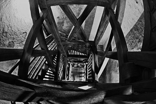 Stairway by UdoChristmann