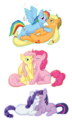 It's pony looove by Arcticwaters