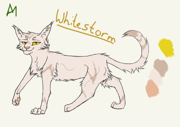Whitestorm by Micraplays
