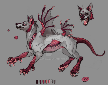 Adopt auction closed by Aspidal