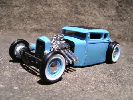 1929 Ford A by prorider