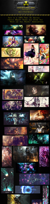 Signature Labs 2011 Year in Review by SimpleGFX