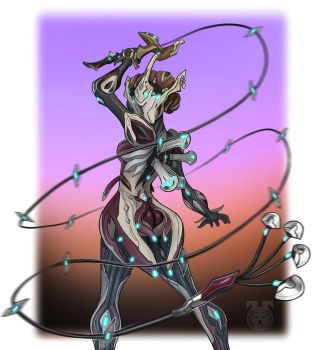 Khora by spaceMAXmarine