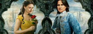 Beauty and the Beast Rumbelle by AllisonCam