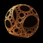 Impossible Sphere by eralex61