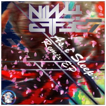 Ninj4 3ff3c7- As i Sleep (Remix EP) Cover by Myyr-feylixx