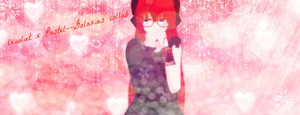 Blush (Pastel--lxwliet Collab) by Pastel--Galaxies