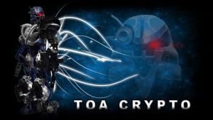 Toa Crypto (Version 2) by crypto6
