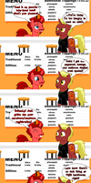 CMSN: Fiery Joke on the Jasper by DaJoestanator