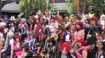 Kingdom Hearts Gathering at Anime Expo 2018 by R-Legend
