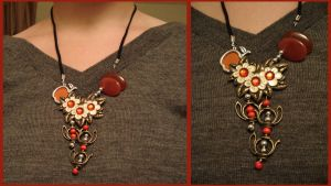Yes, I Make Jewelry by peanutjester