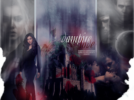 The Vampire Diaries Blend by Luuna7