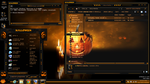 Windows 8.1 theme Halloween by newthemes