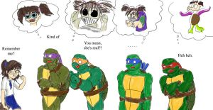 TMNT: Remember Me by Emilou1985