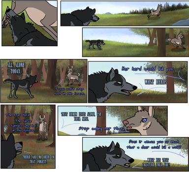 Doe of Deadwood: Pg72 by Songdog-StrayFang