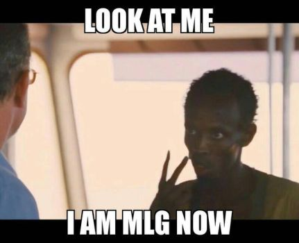 look at me, I'm MLG now. by shawn2002