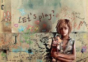 Let's play by Marrylie