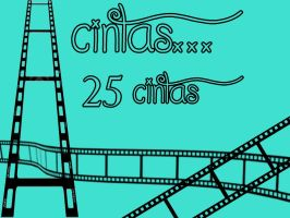 Pack de Cintas... by LuliiEdition