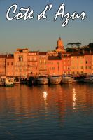 St.Tropez by Caliart