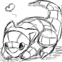 Sandshrew love