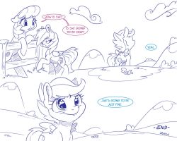 The Only One Page 17 by Dilarus