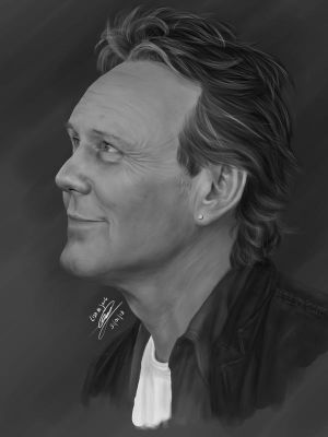 Anthony Stewart Head by LisaCooper91
