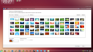 74 wallpapers. :p by TheBlackParrot