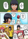 Shallow Sparkly Summer - Page 6 by JimLiesman