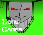 icon for my gaming channel by jayce793