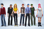 SRMTHFG Sims Version by GiLawTheSparky
