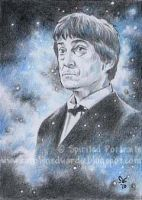 The Second Doctor by Timedancer