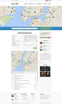 Get Direction Plugin for Directory WP themes by ait-themes