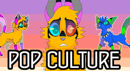 Pop Culture Animation Meme Commission COMPLETE VID by lUPISVUIPES
