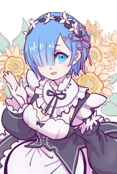 Re:ZERO: Rem by faithom