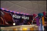 Wonders of Life in Epcot III by Astranyx