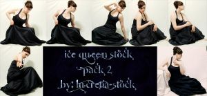 ice queen stock pack 2 by lucretia-stock