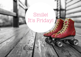 Smile it's Friday by Smile-its-Friday