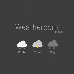 WeatherCons Two by AlexJMiller