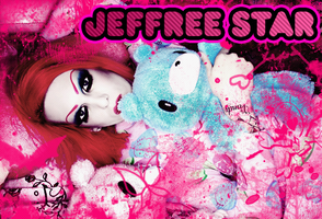 Jeffree Star by xheartsbeating