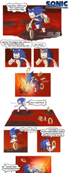 Sonic2006 -Ring problem by BUGHS-22