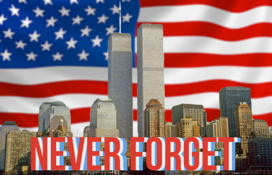 Never forget by Kidkaiju2001