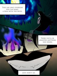 Lucy's Manor Pg 01