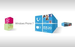 Windows Phone 7 boxes by mymicrosoftlife