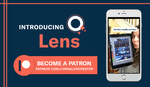 Patreon: Lens by LivingAliveCreator