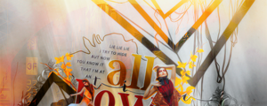 All Time Low Signature by xcrusnik