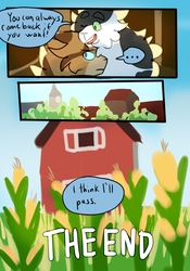 FERAL Page 229 by ArcherDetective