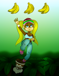 Tiny-kong by Lucora