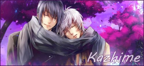 Shion X Nezumi by Mia-Misty