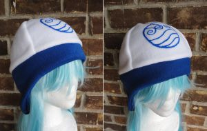 Water Tribe Hat by akiseo